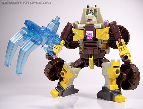 Transformers Energon Bonecrusher (Image #45 of 50)