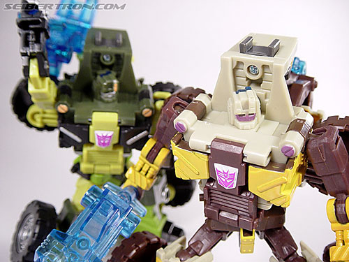 Transformers Energon Bonecrusher (Image #47 of 50)