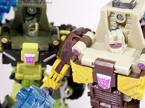 Transformers Energon Bonecrusher (Image #48 of 50)