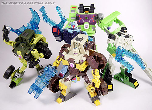 Transformers Energon Bonecrusher (Image #49 of 50)