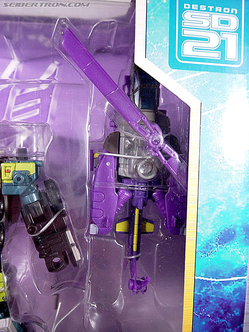 Transformers Energon Bruticus Maximus (Bruticus) (Image #5 of 68)