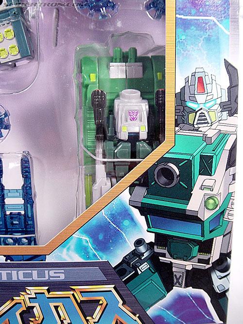 Transformers Energon Bruticus Maximus (Bruticus) (Image #6 of 68)