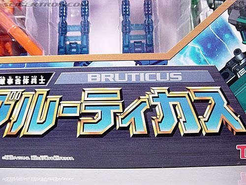 Transformers Energon Bruticus Maximus (Bruticus) (Image #7 of 68)