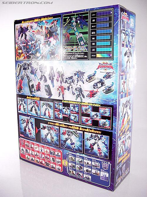 Transformers Energon Bruticus Maximus (Bruticus) (Image #9 of 68)
