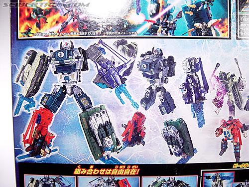 Transformers Energon Bruticus Maximus (Bruticus) (Image #12 of 68)