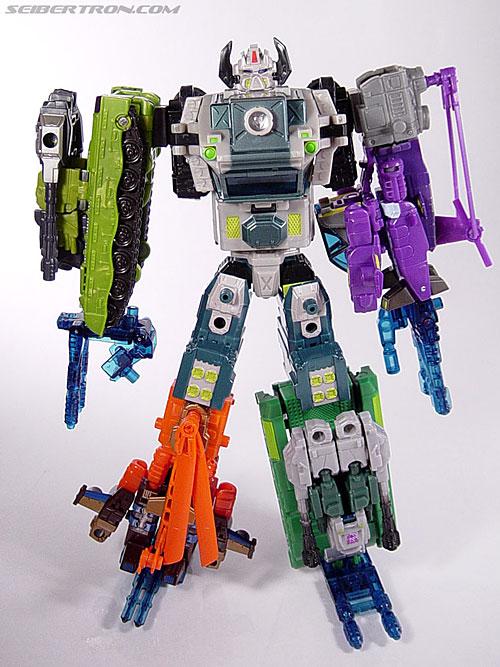 Transformers Energon Bruticus Maximus (Bruticus) (Image #16 of 68)