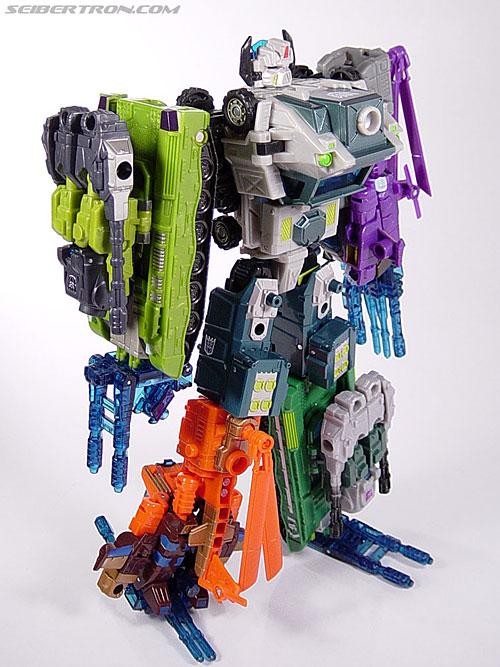 Transformers Energon Bruticus Maximus (Bruticus) (Image #20 of 68)