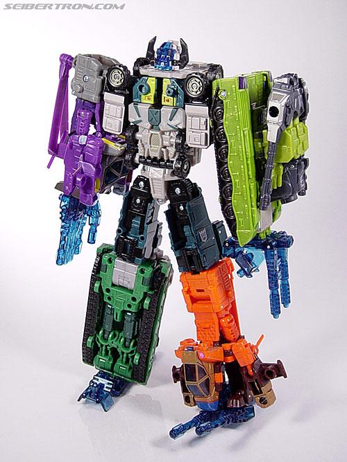 Transformers Energon Bruticus Maximus (Bruticus) (Image #22 of 68)