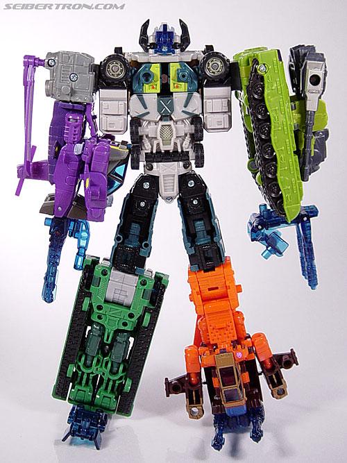Transformers Energon Bruticus Maximus (Bruticus) (Image #23 of 68)