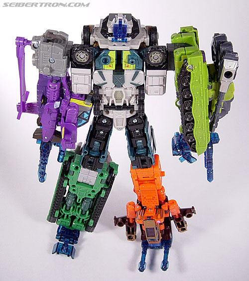 Transformers Energon Bruticus Maximus (Bruticus) (Image #24 of 68)
