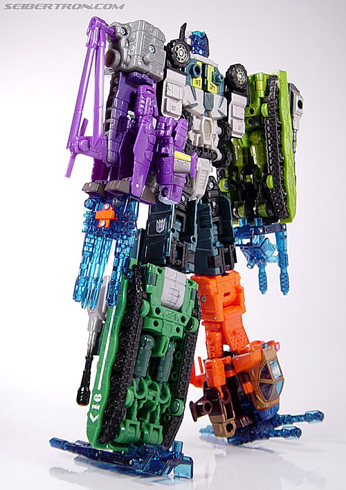 Transformers Energon Bruticus Maximus (Bruticus) (Image #25 of 68)