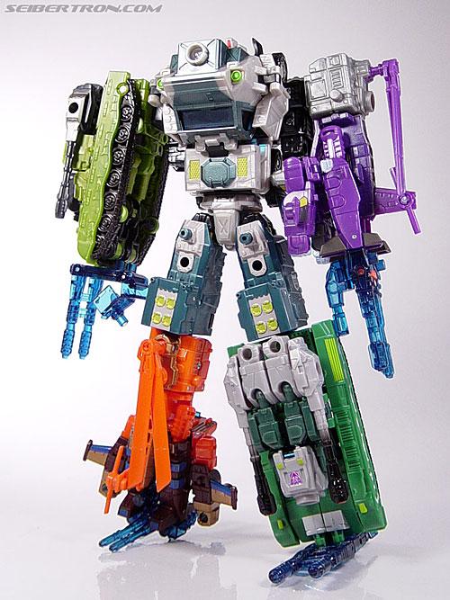 Transformers Energon Bruticus Maximus (Bruticus) (Image #27 of 68)
