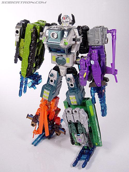 Transformers Energon Bruticus Maximus (Bruticus) (Image #28 of 68)