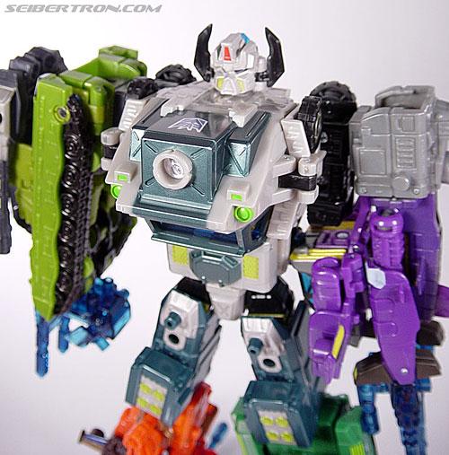Transformers Energon Bruticus Maximus (Bruticus) (Image #29 of 68)