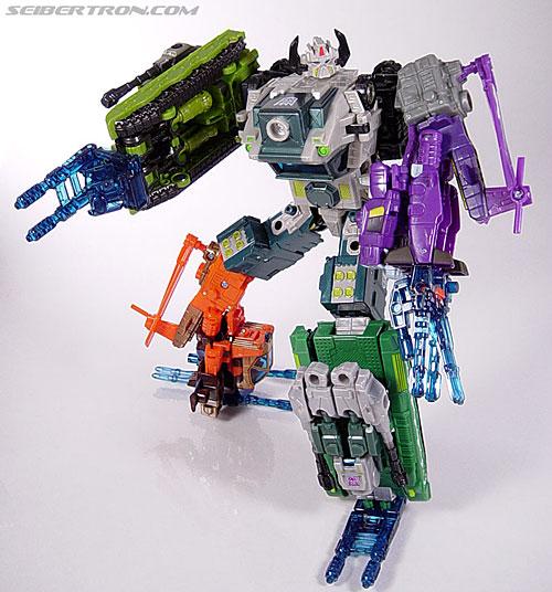 Transformers Energon Bruticus Maximus (Bruticus) (Image #33 of 68)