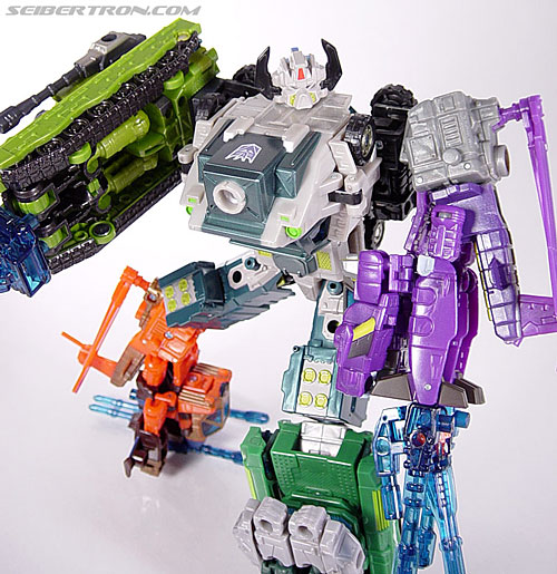 Transformers Energon Bruticus Maximus (Bruticus) (Image #34 of 68)