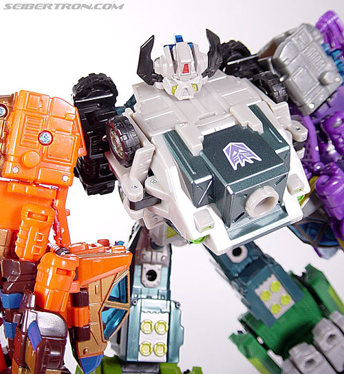 Transformers Energon Bruticus Maximus (Bruticus) (Image #40 of 68)