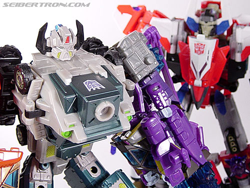 Transformers Energon Bruticus Maximus (Bruticus) (Image #57 of 68)