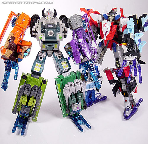 Transformers Energon Bruticus Maximus (Bruticus) (Image #58 of 68)