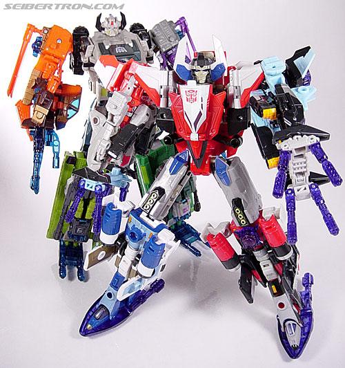 Transformers Energon Bruticus Maximus (Bruticus) (Image #60 of 68)