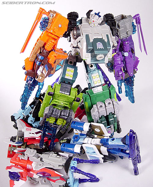 Transformers Energon Bruticus Maximus (Bruticus) (Image #64 of 68)