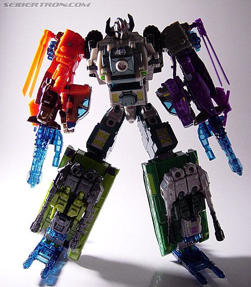 Transformers Energon Bruticus Maximus (Bruticus) (Image #66 of 68)