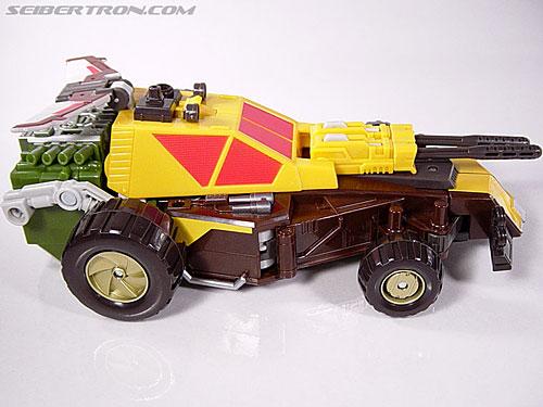 Transformers Energon Cliffjumper (Overdrive) (Image #3 of 44)