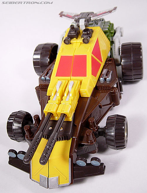 Transformers Energon Cliffjumper (Overdrive) (Image #11 of 44)