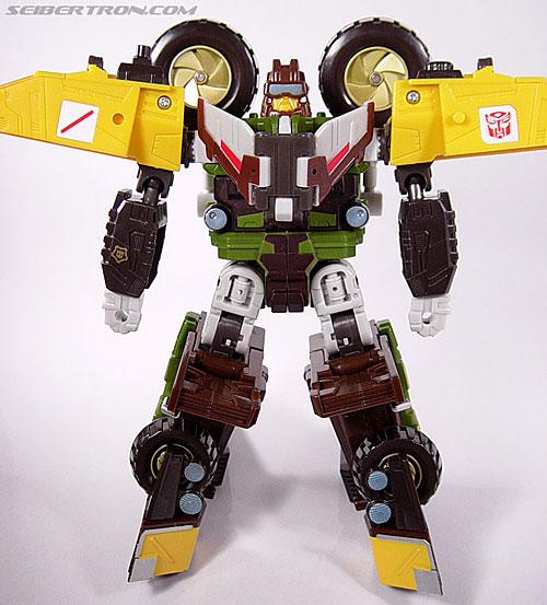 Transformers Energon Cliffjumper (Overdrive) (Image #13 of 44)