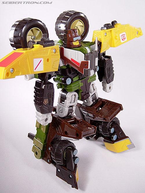 Transformers Energon Cliffjumper (Overdrive) (Image #16 of 44)