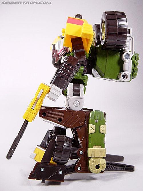 Transformers Energon Cliffjumper (Overdrive) (Image #21 of 44)