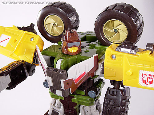 Transformers Energon Cliffjumper (Overdrive) (Image #25 of 44)