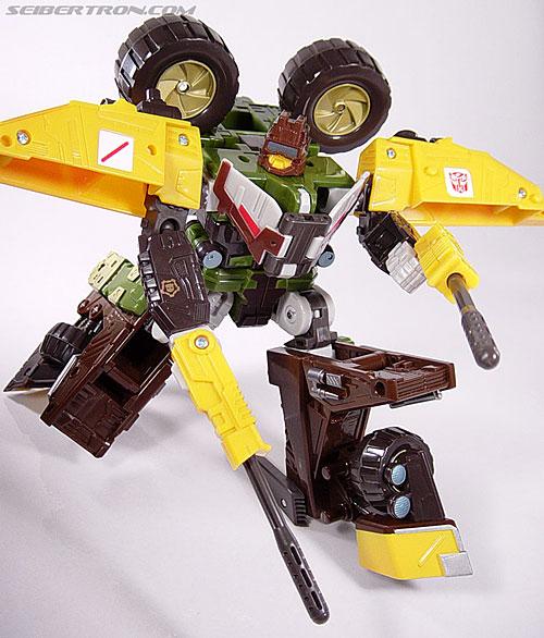 Transformers Energon Cliffjumper (Overdrive) (Image #28 of 44)