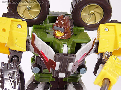 Transformers Energon Cliffjumper (Overdrive) (Image #31 of 44)