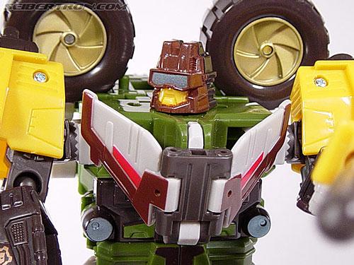 Transformers Energon Cliffjumper (Overdrive) (Image #33 of 44)