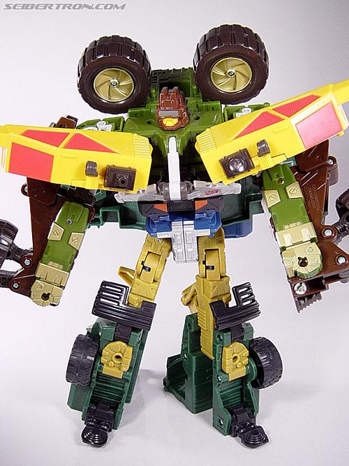 Transformers Energon Cliffjumper (Overdrive) (Image #34 of 44)