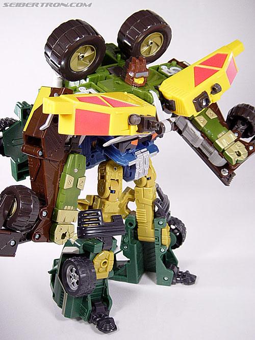 Transformers Energon Cliffjumper (Overdrive) (Image #35 of 44)