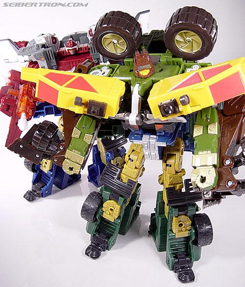 Transformers Energon Cliffjumper (Overdrive) (Image #43 of 44)