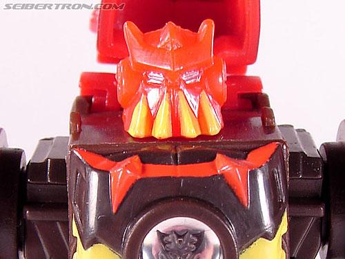Energon Dinobot Magma Type gallery