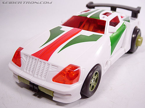 Transformers Energon Downshift (Wheeljack) (Image #1 of 76)