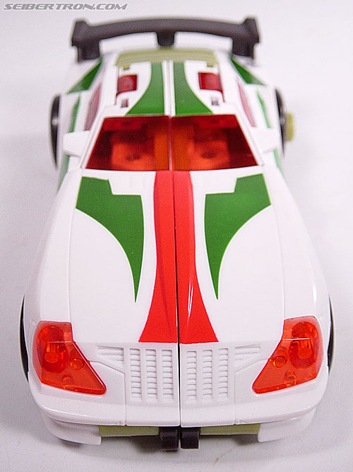 Transformers Energon Downshift (Wheeljack) (Image #2 of 76)