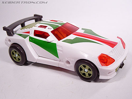 Transformers Energon Downshift (Wheeljack) (Image #5 of 76)