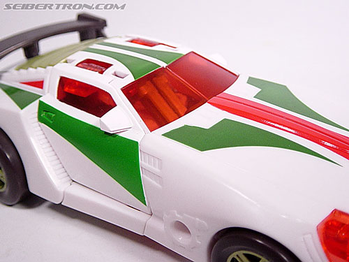 Transformers Energon Downshift (Wheeljack) (Image #6 of 76)