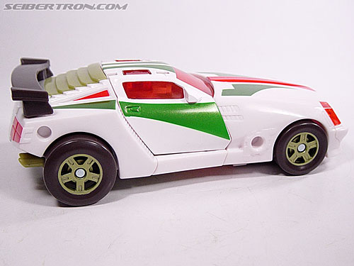 Transformers Energon Downshift (Wheeljack) (Image #7 of 76)