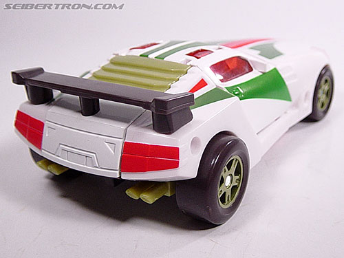 Transformers Energon Downshift (Wheeljack) (Image #8 of 76)