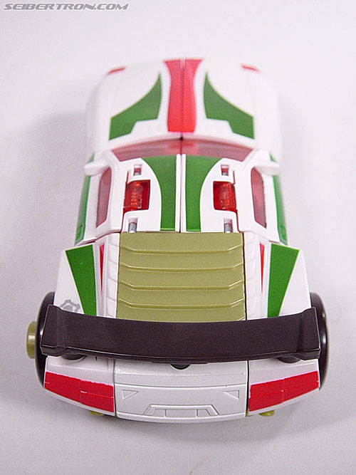 Transformers Energon Downshift (Wheeljack) (Image #11 of 76)