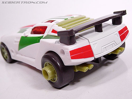 Transformers Energon Downshift (Wheeljack) (Image #12 of 76)