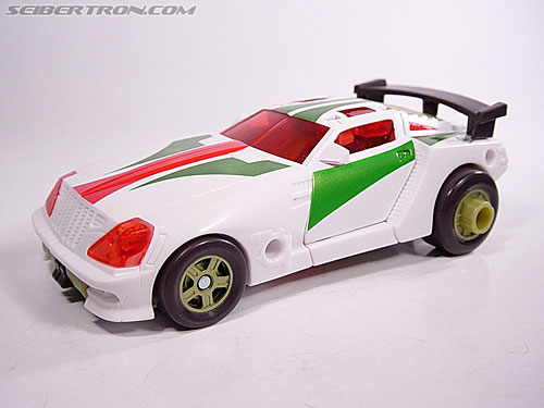 Transformers Energon Downshift (Wheeljack) (Image #14 of 76)