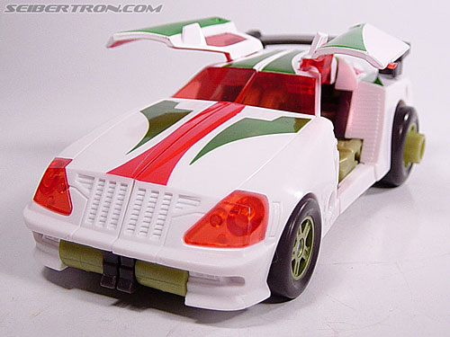 Transformers Energon Downshift (Wheeljack) (Image #15 of 76)