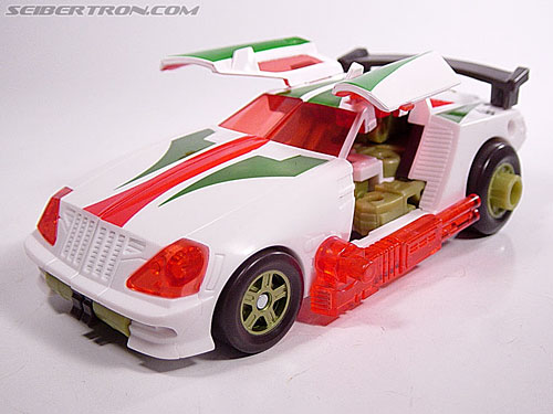 Transformers Energon Downshift (Wheeljack) (Image #17 of 76)